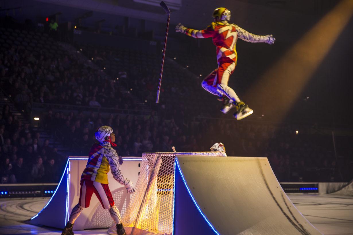 Cirque Du Soleil Stuttgart 2021